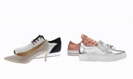 Frühlings-Mode Schuhe